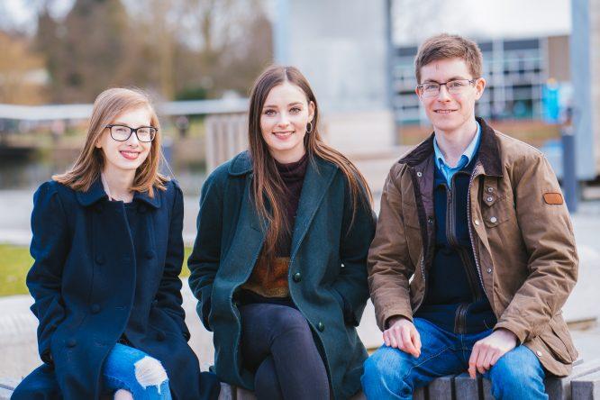 York Futures Scholars
